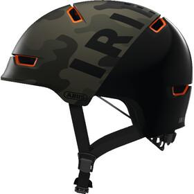 ABUS Scraper 3.0 ACE Helmet iriedaily camou
